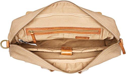 Timberland Mens Nantasket Briefcase, Brown