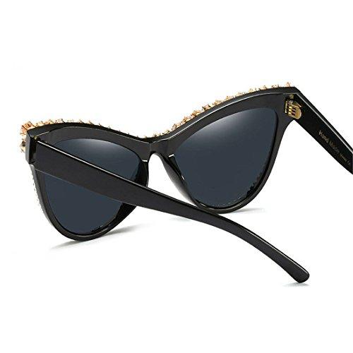 de Big Gafas de Sol de Sol Box Multa Gafas A GUO nTw58qxZOX