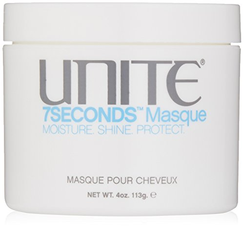 UNITE Hair 7 Seconds Masque, 4 Oz by UNITE Hair