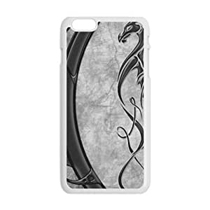 Artistic horse pattern artware Cell Phone Case for iPhone plus 6