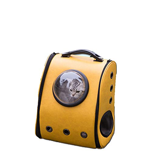Space Cabin Pet Carrier Breathable pet Cat Carrier for sale  Delivered anywhere in Canada