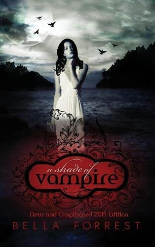 Download A Shade of Vampire: New & Lengthened 2015 Edition ebook