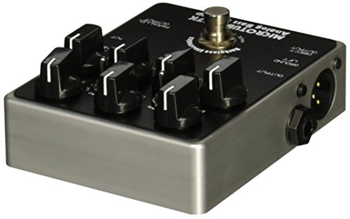 Darkglass Electronics DAR-MTB7K Bass Distortion Effects Pedal by Darkglass Electronics