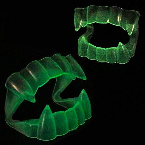 Glow In The Dark Teeth - 1