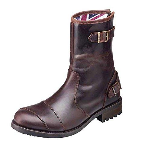 Triumph Dadlington Vintage Leather Men