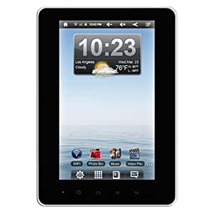 Yifang Digital NEXT7P12-GP Nextbook Premium Series - Premium 7 - 7 Inches Capacitive Touch Android Tablet