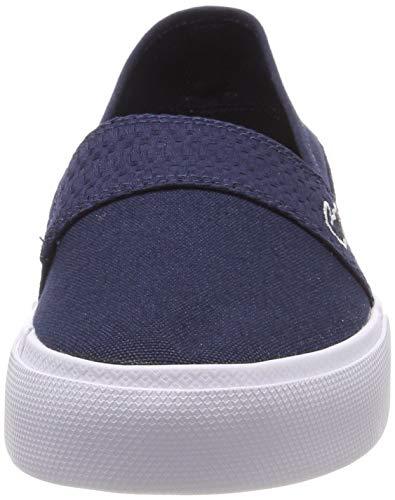 Marice Blu Lacoste 119 wht Plus Sneaker Donna Grand 092 Cfa nvy 2 HwURwq