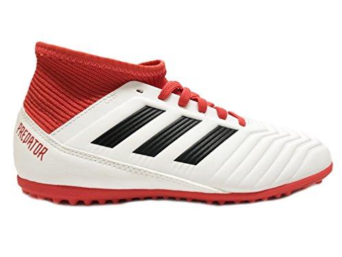 premium selection 2b73c 0b9e5 adidas Performance Unisex-Kids Ace Tango 18.3 TF J, White ...