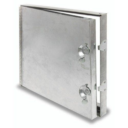 14inch x 14inch Duct Access Door, Hinged by Acudor