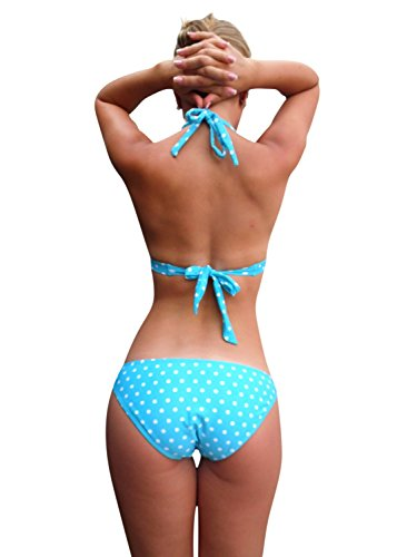 ingear Bikini Set Azul B