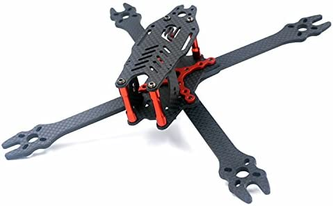 BliliDIY F2 Mito210 210Mm FPV Racing Frame RC Drone Freestyle True ...
