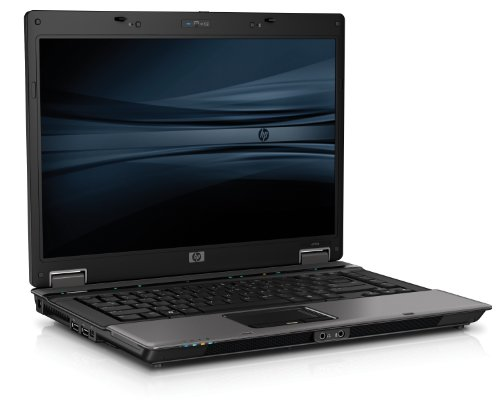 "HP Business Notebook 6730b - Intel Centrino Pro Core 2 Duo P8600 2.4GHz - 15.4"" WXGA - 2GB DDR2 SDRAM - 160GB HDD - DVD-Writer (DVD-RAM/±R/±RW) - Gigabit Ethernet, Wi-Fi, Bluetooth - Windows Vista Business"