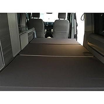 Thais D Y J Productos Colchón para VW California Ocean ó COMFORTLINE: Amazon.es: Coche y moto