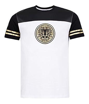 T Shirt Unkut Duke Blanc Amazon Fr Vetements Et Accessoires