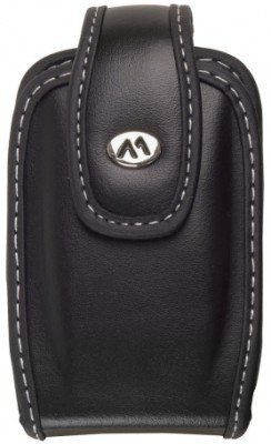 Milante 5 Pack -Universal Leather Case for Kyocera S2100, Sony Ericsson X10 Mini