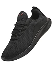 Men's Breathable Running Shoes Sport Athletic Sneakers