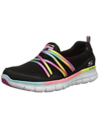 Skechers Sport Women's Scene Stealer Fashion Sneaker
