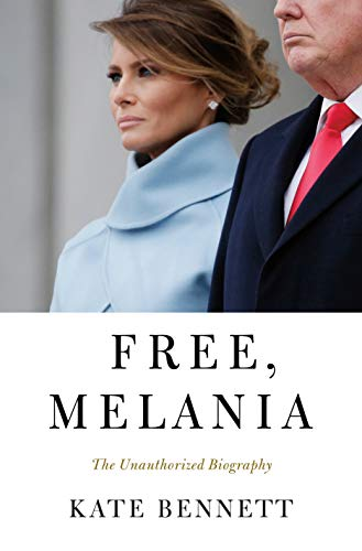 The first behind-the-scenes look at the life of the most enigmatic First Lady in U.S. history           Melania Trump is an enigma. Regardless of your political leanings, she is fascinating―a First Lady who, in many ways, is the most m...