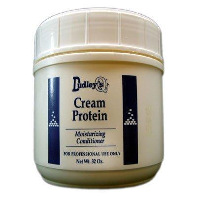 Dudleys Moisturizing (Dudleys Creme Protein Moisturizing Conditioner 32oz by Dudley's)