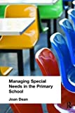 img - for Managing Special Needs in the Primary School book / textbook / text book