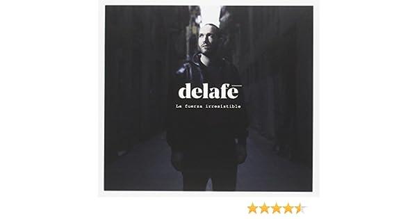 La Fuerza Irresistible: Delafé: Amazon.es: Música