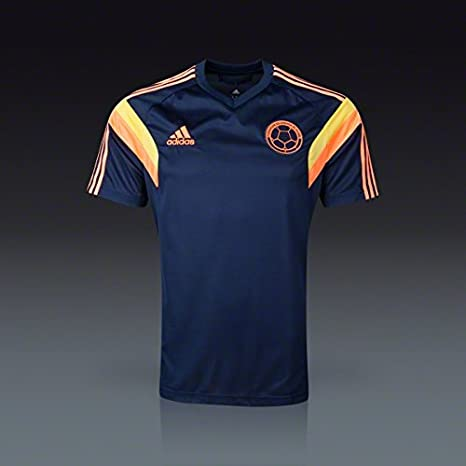 adidas colombia training jersey jersey on sale