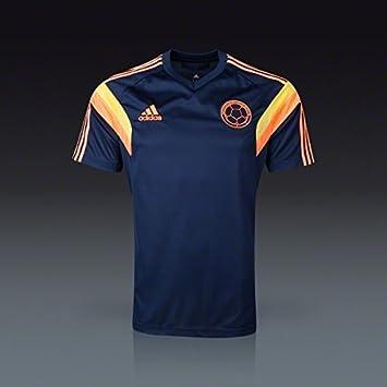 Colombia Shirt Training Jersey Camiseta Adizero Selección Colombia