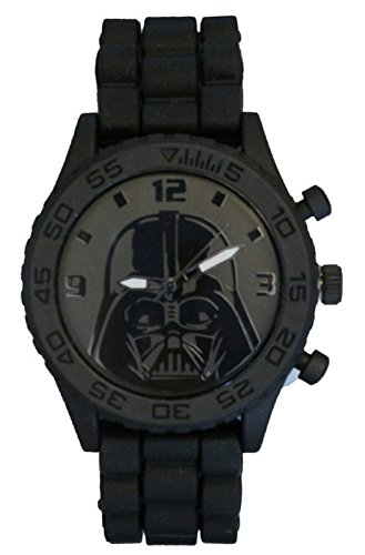 Darth Vader Rubber Analog DAR1008