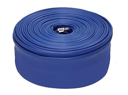 Blue Devil B8256 Backwash Hose 2 Inch