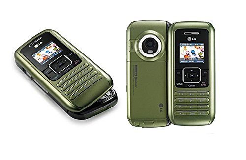 Verizon LG VX9900 enV No Contract MP3 QWERTY Camera Phone Orange
