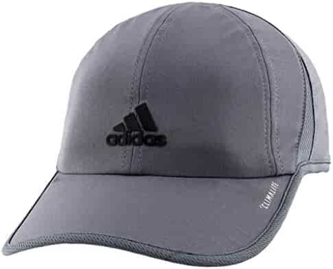 huge discount 80e0c 416cd adidas BoysYouth Superlite Relaxed Adjustable Performance Cap
