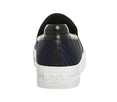 Chaussures Femme Jeday Baskets Noir Ash vORqU