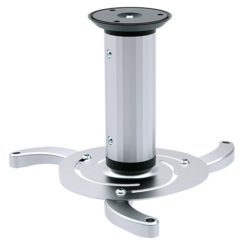 【PRB-1】 プロジェクター用 天吊り金具 耐重量13.6kg 360度回転可能 B00ODRG55U