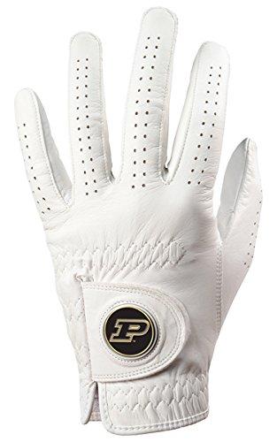 Purdue Boilermakers Golf Glove & Ball Marker – Left Hand – Medium   B00BFLNY9W