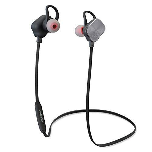 Wireless Bluetooth Headphones Cancelling Sweatproof