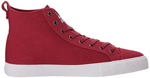 Gætte Mænds Perio Sneaker Rød GZXKo8iT