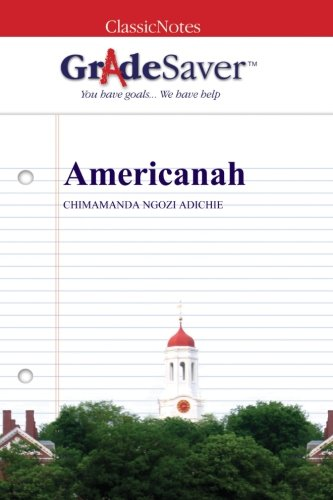 Americanah [Pdf/ePub] eBook