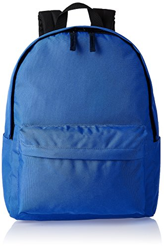 Amazonbasics Classic Backpack Royal Blue