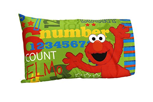 Sesame 2 Count Sheet Set 5