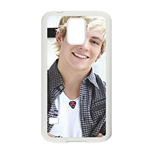 YYYT Ross Lynch Cell Phone Case for Samsung Galaxy S5