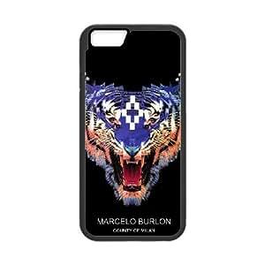 iphone 6s Plus 5.5 Custom Cell Phone Case Marcelo Burlon Case Cover WWFU37285