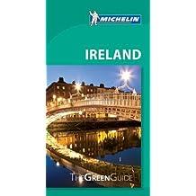 Michelin Green Guide Ireland, 10e