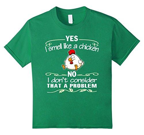 Like Chicken T-shirt - 9