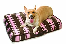 One for Pets Replacement Duvet Cover, Medium, Pink