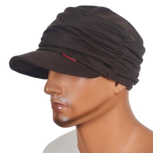 Knit Cadet Cap - 4