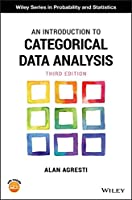 An Introduction to Categorical Data Analysis, 3rd Edition Front Cover