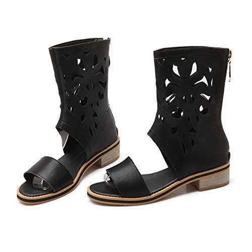 Sandales Noir 1TO9 femme Noir 1TO9 pour Sandales pour femme femme 1TO9 Sandales 1TO9 Noir pour pour Sandales AgxaqwO4
