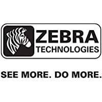Zebra Technologies 10015340 Z-Select 4000D Direct Thermal Paper Labels 225 Inch x 075 Inch 3315 LabelsRoll 12 RollsCase