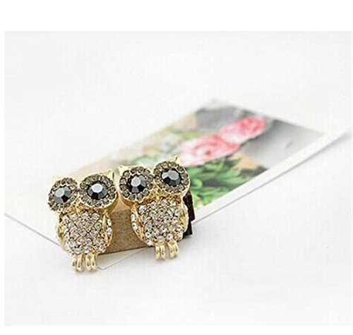 GUAngqi Fashion Elegant Earrings Christmas