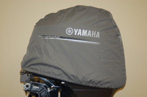 OEM Heavy-Duty Yamaha F70 Outboard Motor Cover MAR-MTRCV-FS-70 by Yamaha